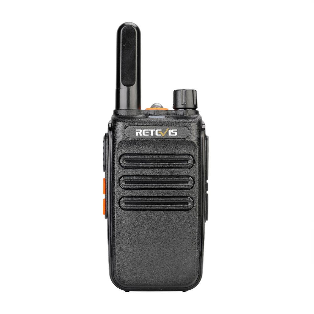 RB635 USB Rechargeable PMR Radio