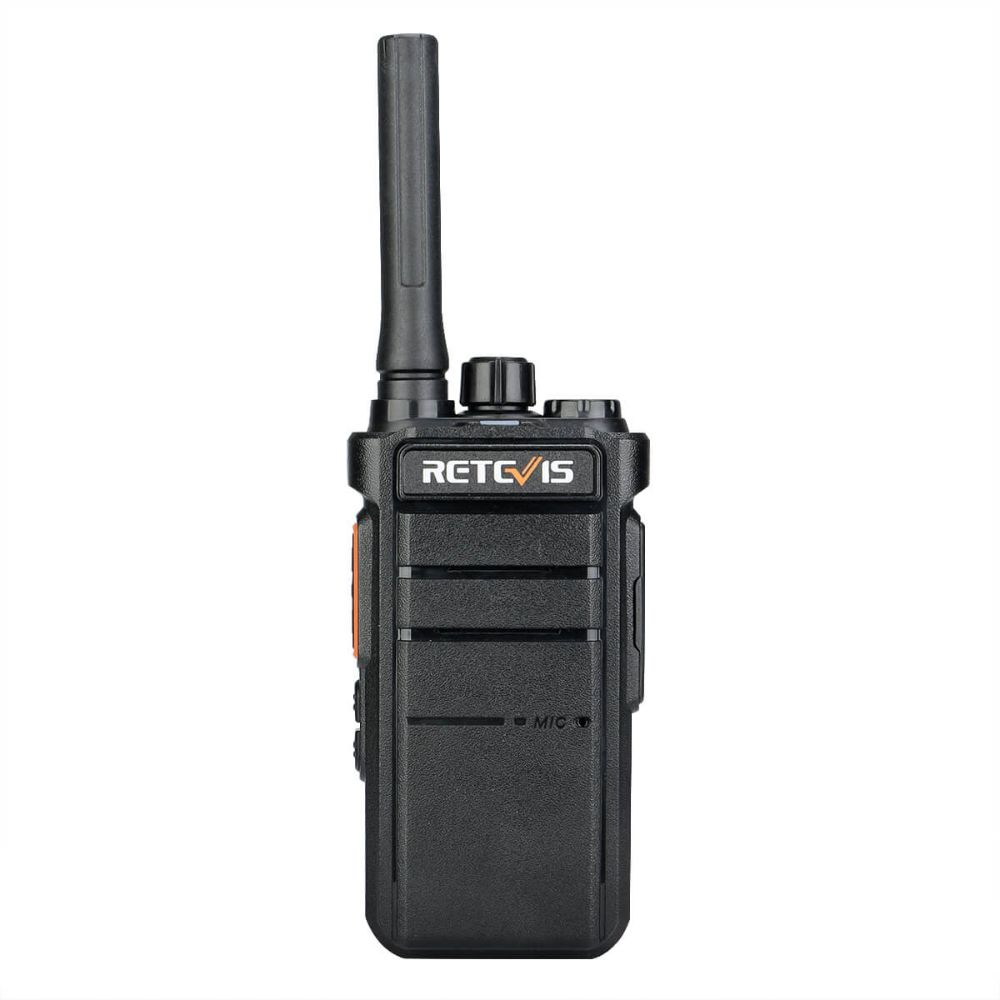 RB26 GMRS Radio Handset Walkie Talkies