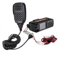 A9203A-17 RETEVIS RT73 Mini GPS Dual Band Mobile Radio