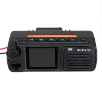 A9203A-3 RETEVIS RT73 Mini GPS Dual Band Mobile Radio