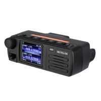 A9203A-4 RETEVIS RT73 Mini GPS Dual Band Mobile Radio