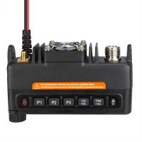 A9203A-7 RETEVIS RT73 Mini GPS Dual Band Mobile Radio