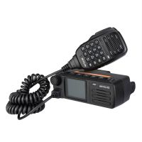 A9203A-8 RETEVIS RT73 Mini GPS Dual Band Mobile Radio
