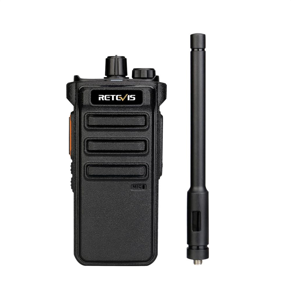 RB25 High Power UHF Digital Radio compatible with Analog mode