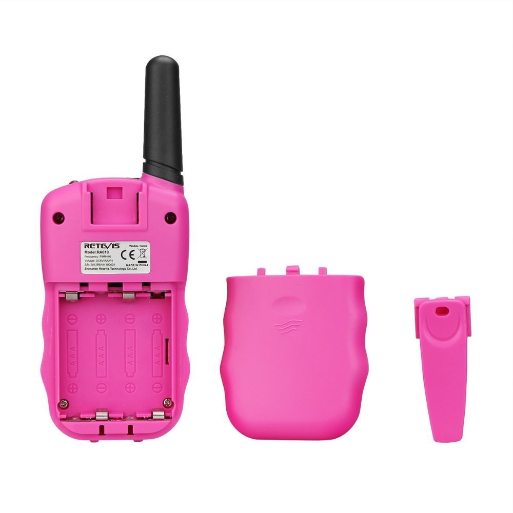 RA618 Kids Walkie Talkies Toy Gift for Boys and Girls Gifts