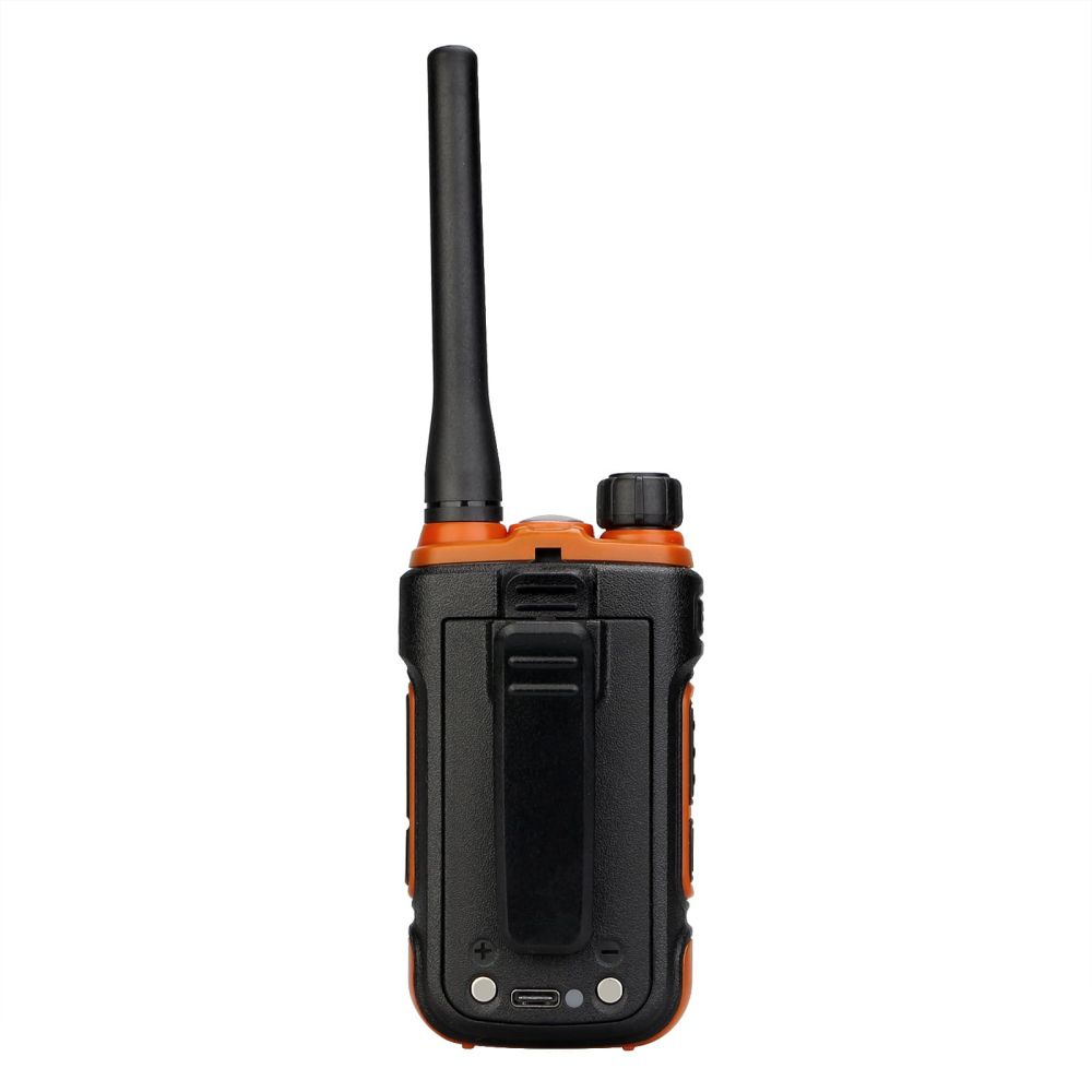RB27V 5CH MURS Handheld Two-Way Radio