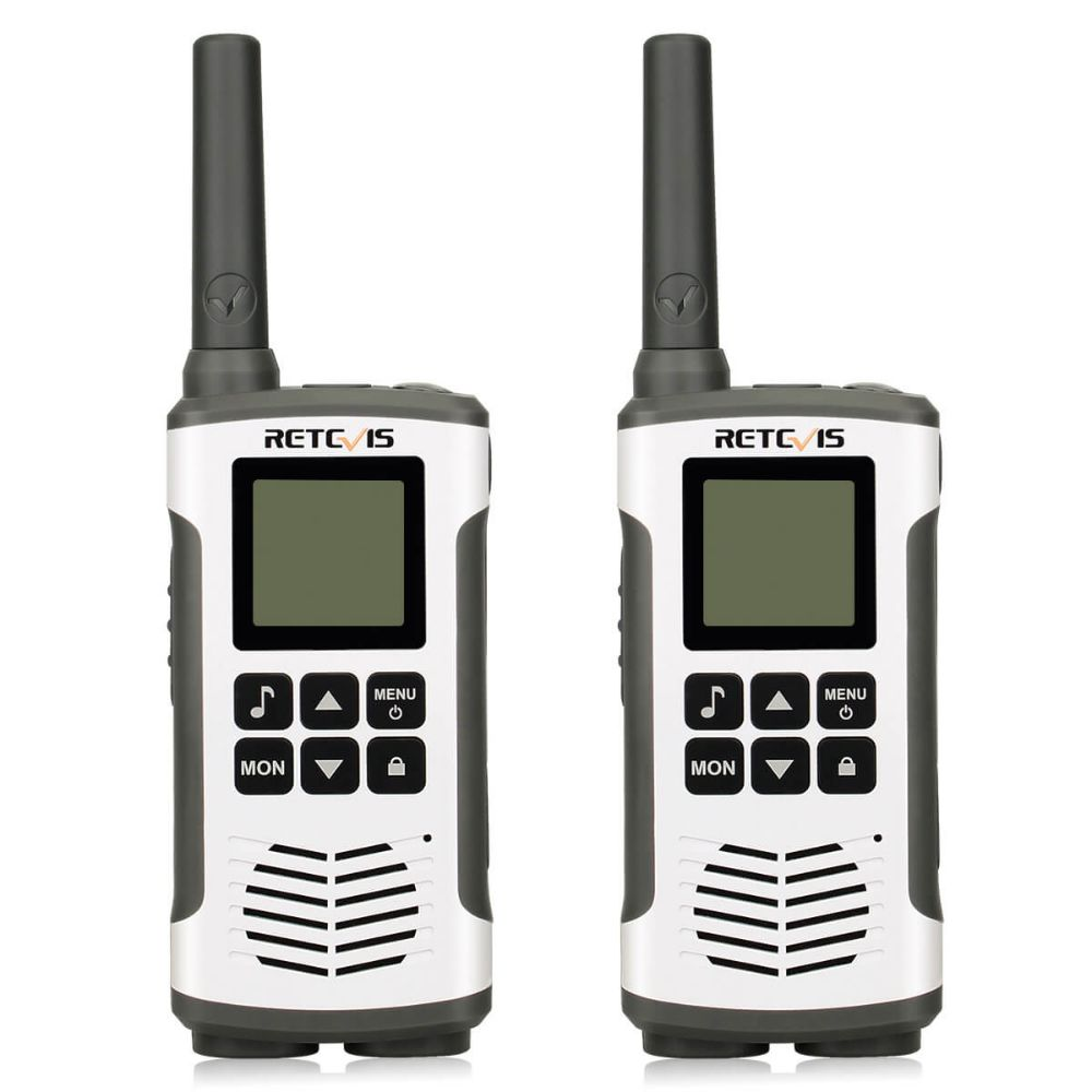 Retevis Australia 434MHz License-free Two Way Radio