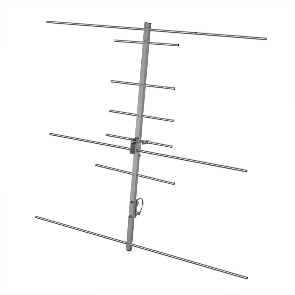 AY04 High Gain Yagi 144&430 MHz Directional Antenna