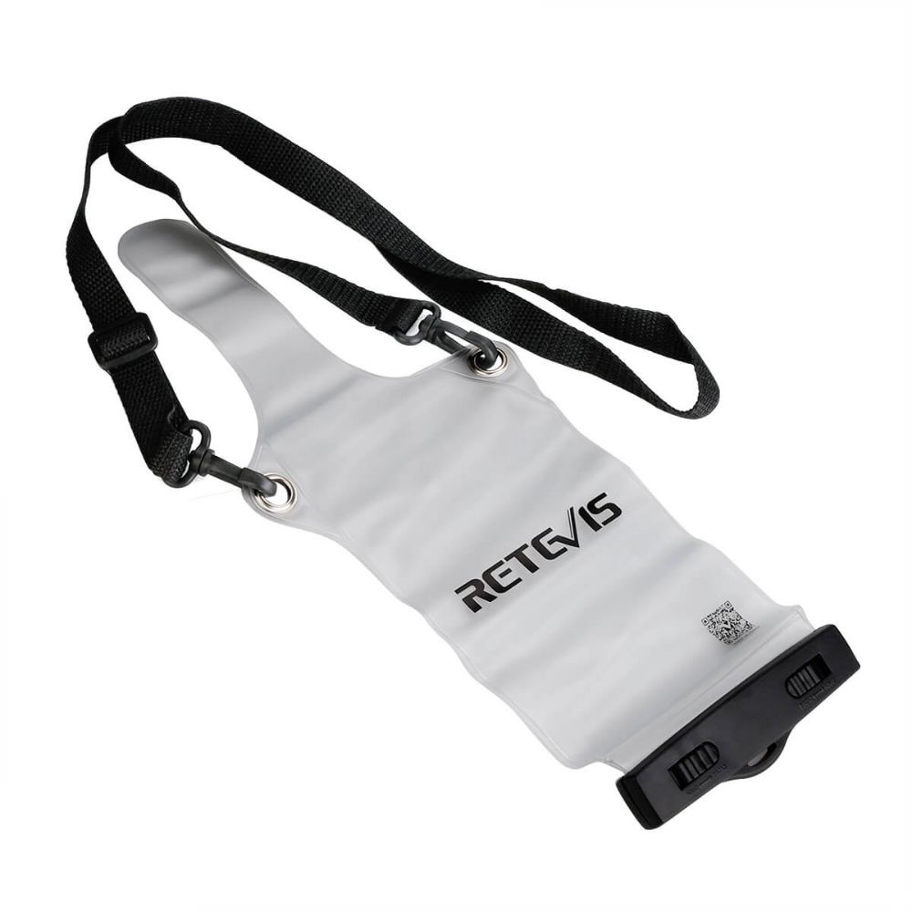 Retevis LC47 Universal Waterproof Sets/Holster