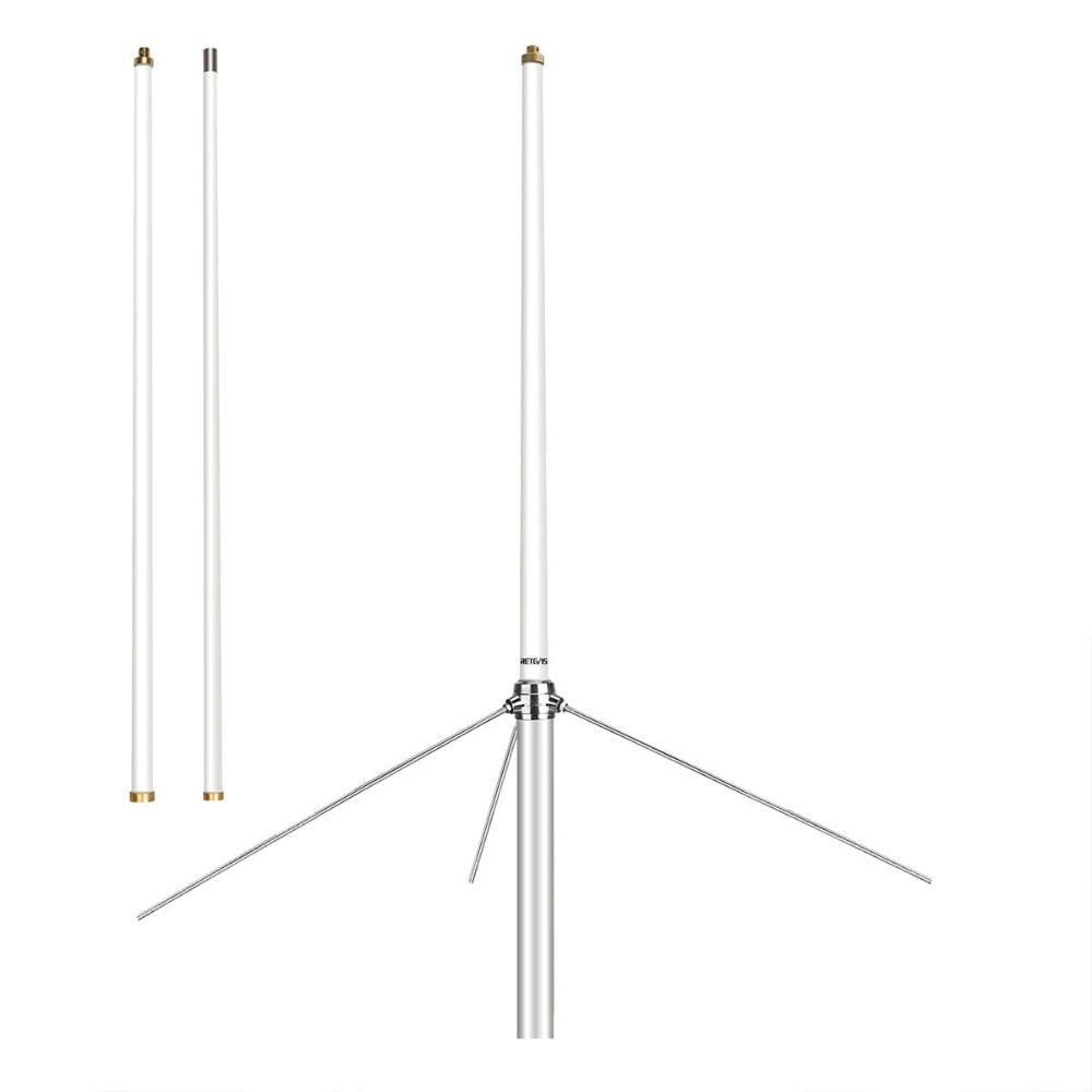 MA05 High Gain Glass Steel Omni-Directional Antenna