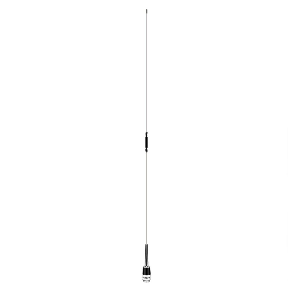 MA08 UHF or VHF 5.5dBi Mobile Radio Antenna with SL16-J/M Connector