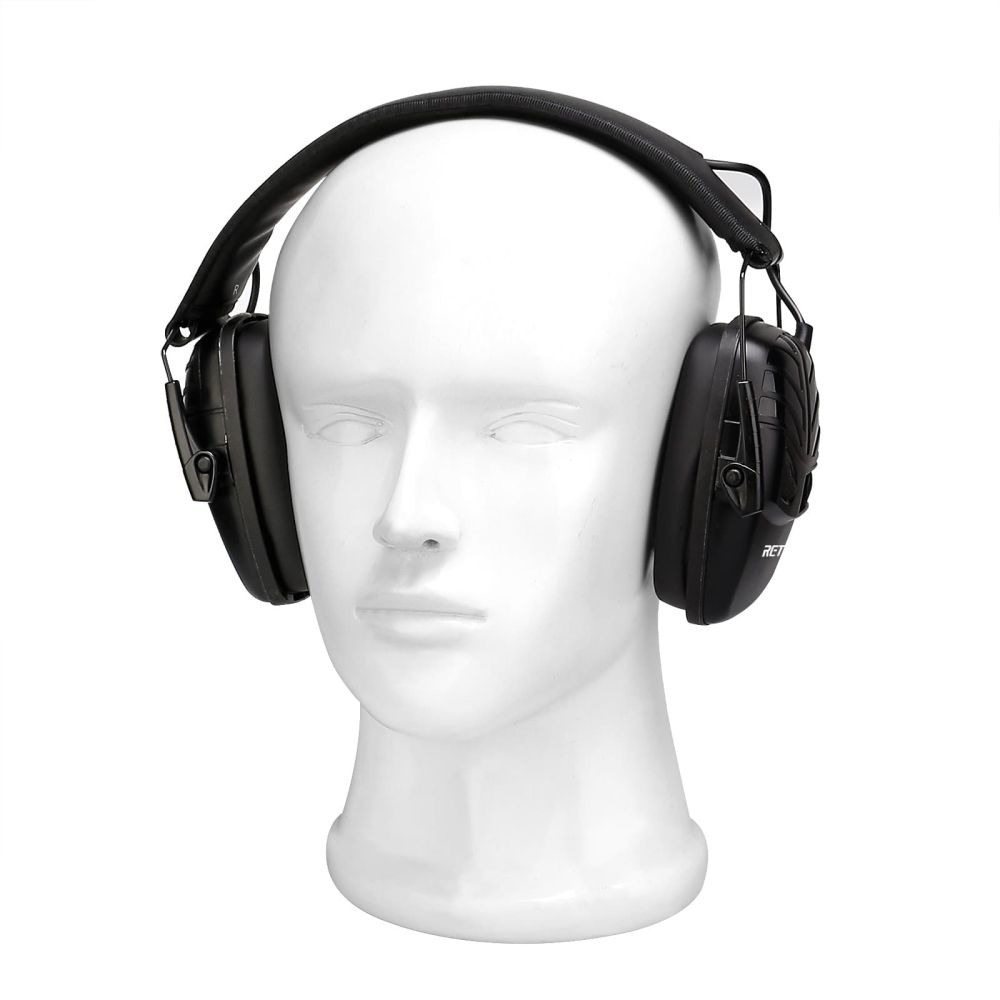 EHN003 Noise Reduction Earmuff Headset