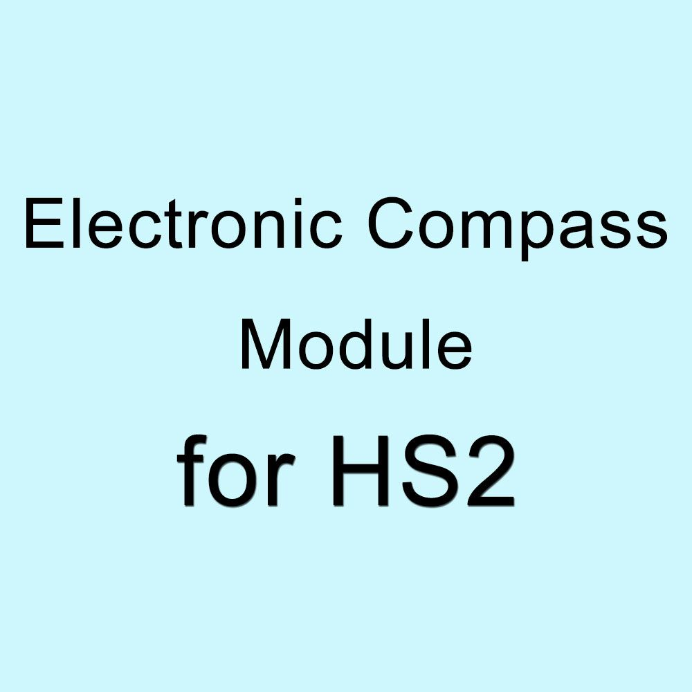 Electronic Compass Module for Ailunce HS2