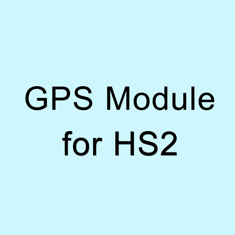 GPS Module for Ailunce HS2