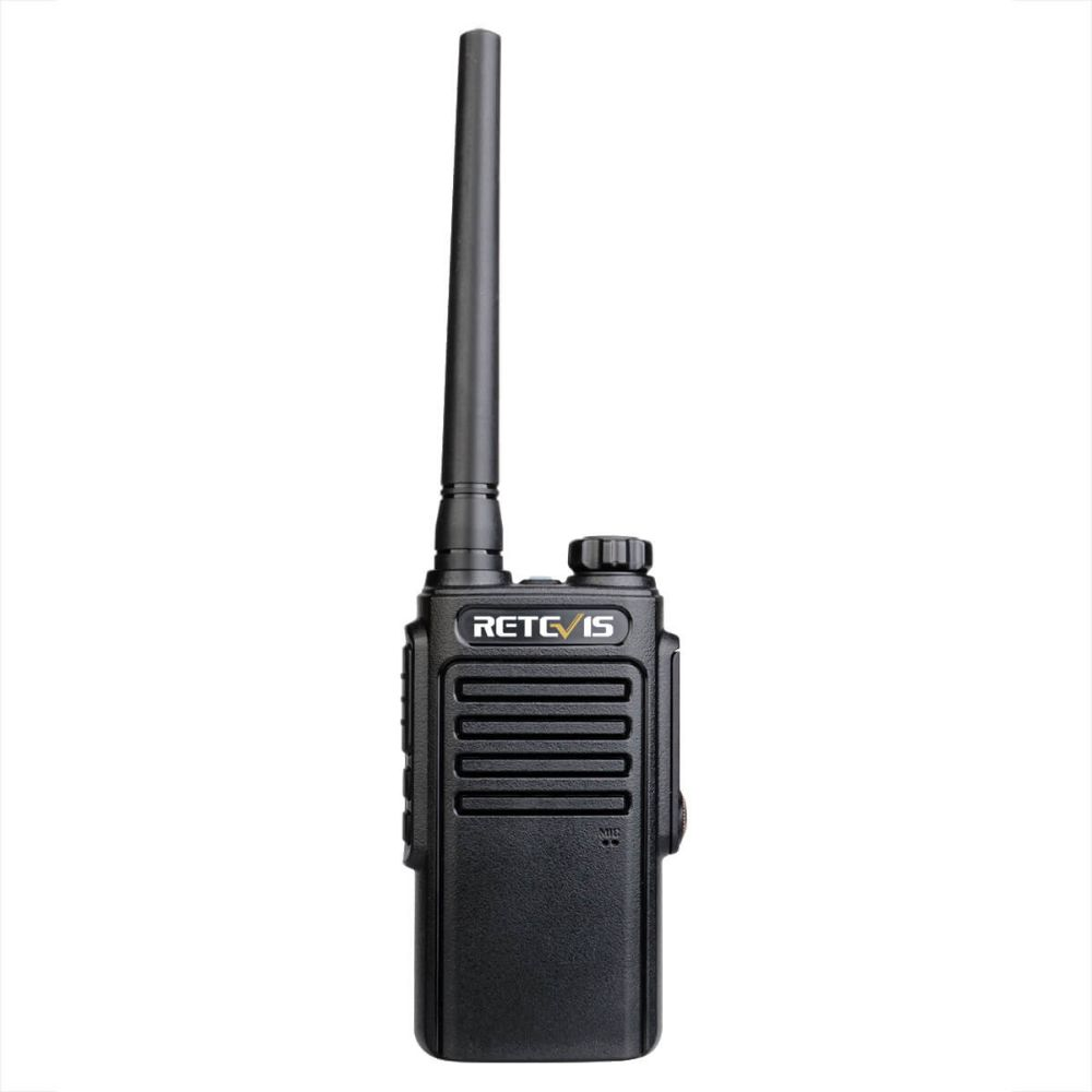 Retevis 155MHz Jaktradio License-free Two Way Radio