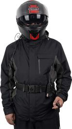 Retevis RMT01 MotorcyclingCommunication-Wholeoutfit
