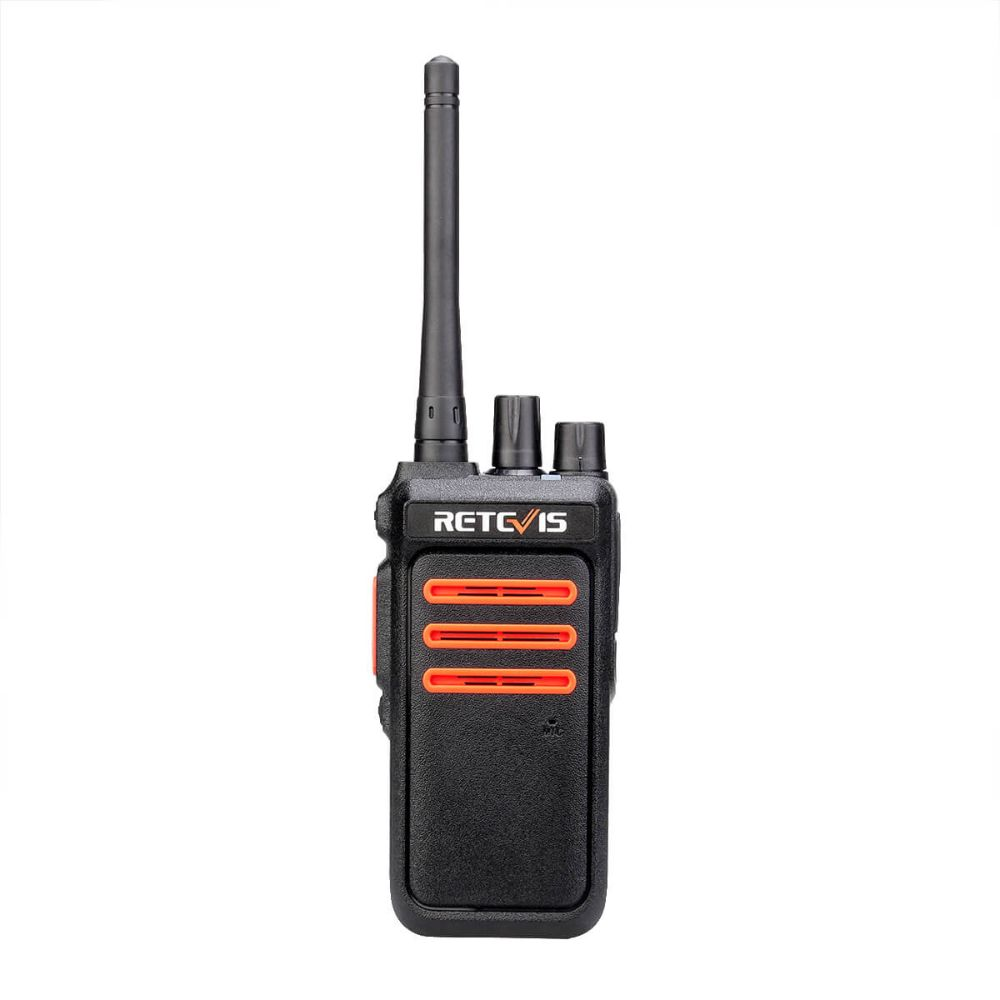 Retevis SRD 860MHz License-free Two Way Radio