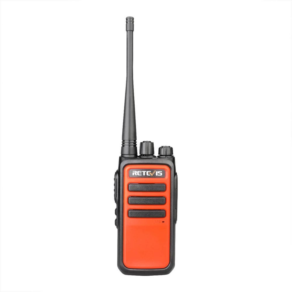 Retevis 49MHz License-free Two Way Radio
