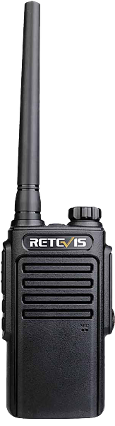 RT47 IP67 Waterproof Rechargeable Two-Way Radios
