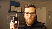Retevis RT-82 Dual Band Ham Radio DMR Handheld Transceiver Review & Demo-Made By Signal Search